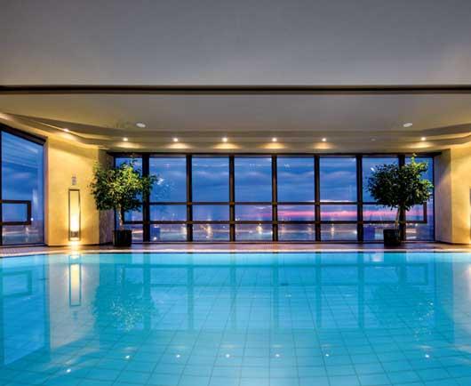 Corinthia prague apollo day spa hotel spa ihned cz for Apollo hotel prague