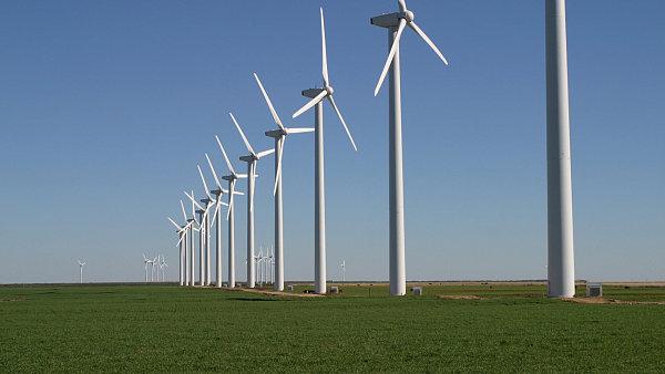 Pražská energetika investuje do obnovitelných zdrojů.