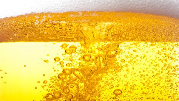 Ilustrační foto - pivo