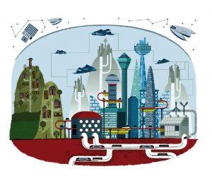 Jak bude vypadat světový obchod v roce 2050