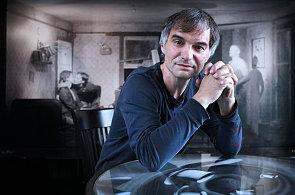 Ivan Trojan: Během natáčení filmu Ve stínu jsem myslel na Václava Havla
