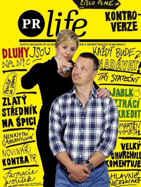 PR Klub