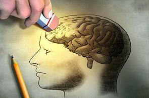 Zapomínáte? Test paměti dokáže včas odhalit příznaky demence