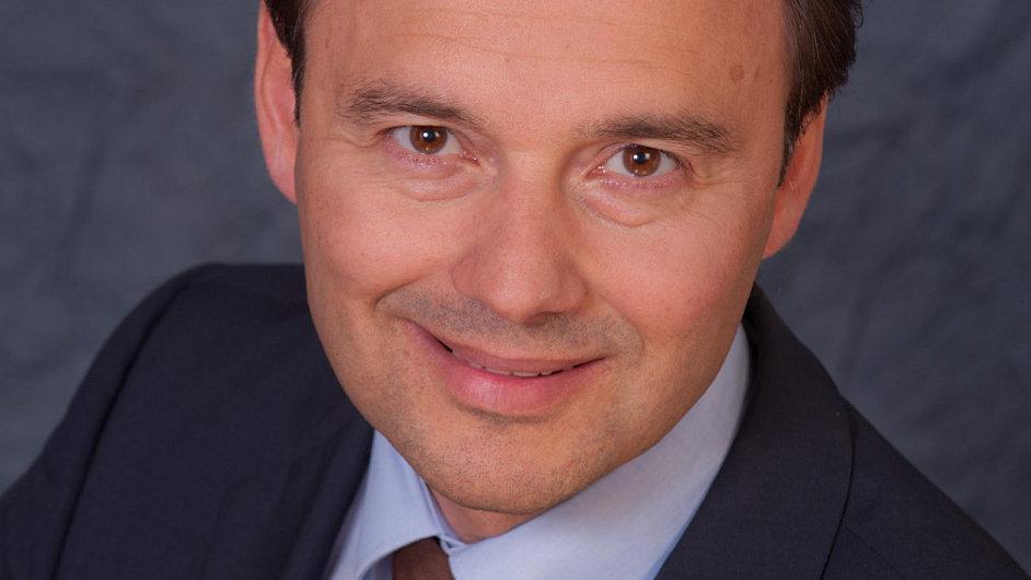 Josef Reiter, generální ředitel BMW Group ČR