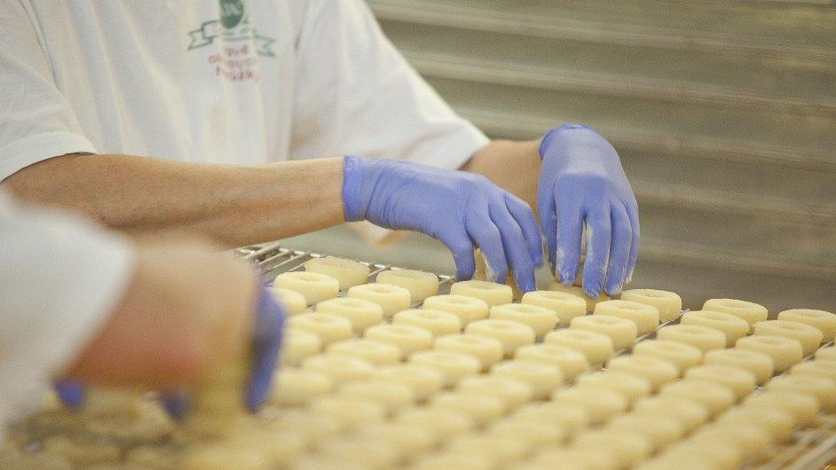 Na slavnosti loštických tvarůžků se bude tento speciální sýr ochutnávat v řadě různých úprav.