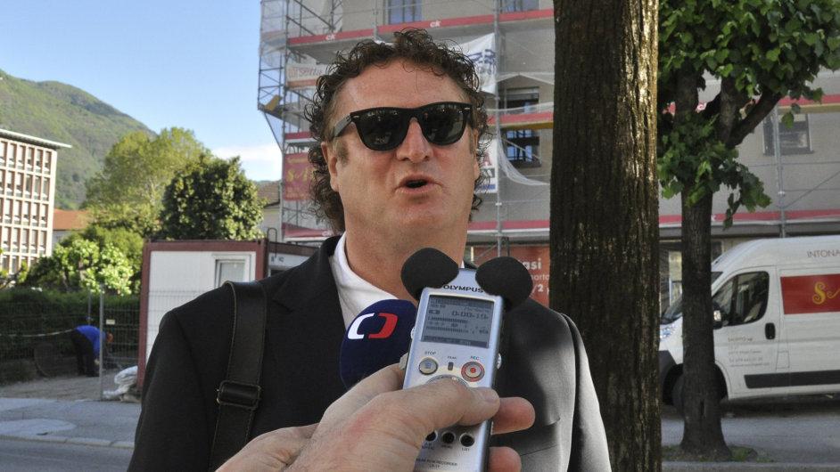 Ve Švýcarsku začal soud s Mosteckou uhelnou společností