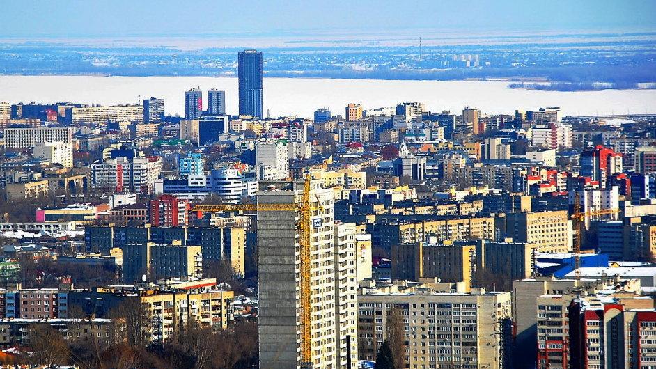 Saratov, Rusko