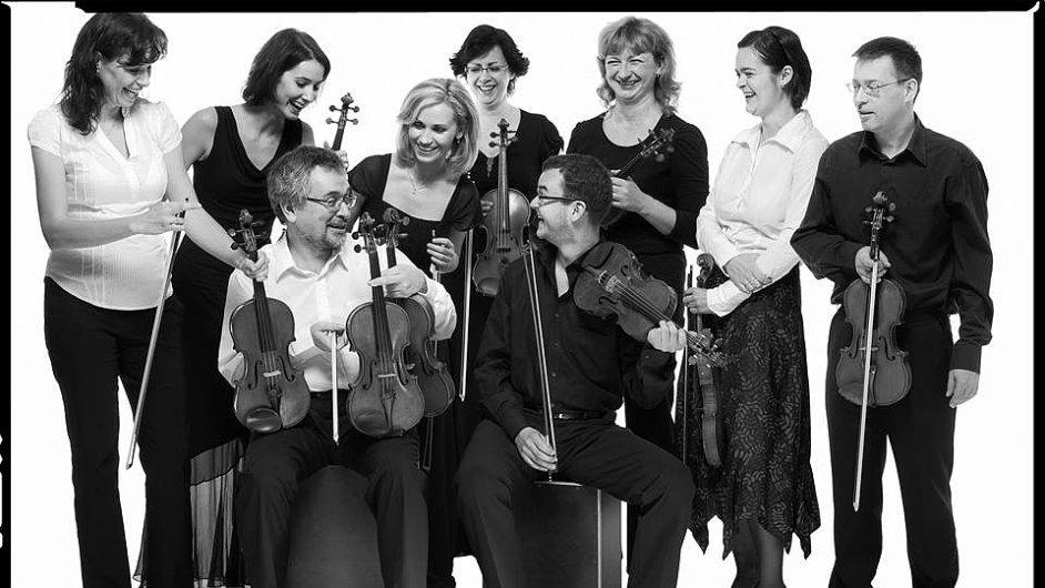 PKF – Prague Philharmonia zahájí sezonu středečním koncertem v Rudolfinu.