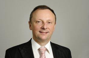 Zbyněk Juřena, obchodní ředitel společnosti Altron Business Solutions, a.s.