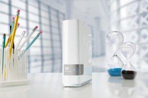 3x levné síťové úložiště: Synology 214se, Netgear ReadyNAS 102 a MyCloud od Western Digital