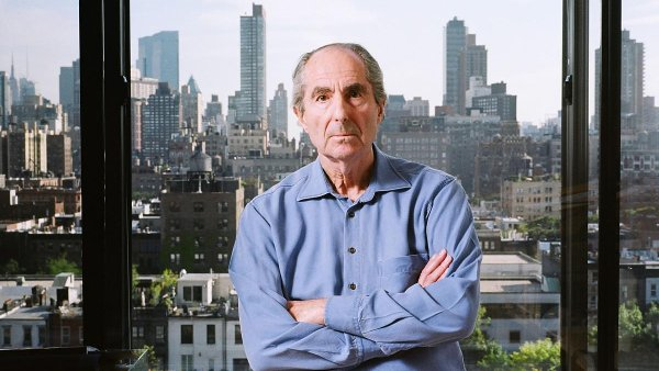 Philip Roth u� pr� skon�il s �ten�m na ve�ejnosti.