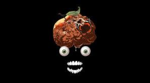 Ilustrace k pov�dce Jablko