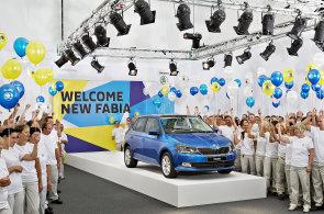 Zájem o auta koncernu VW v září v Česku rostl.