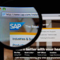 Spole�nost SAP, ilustra�n� foto