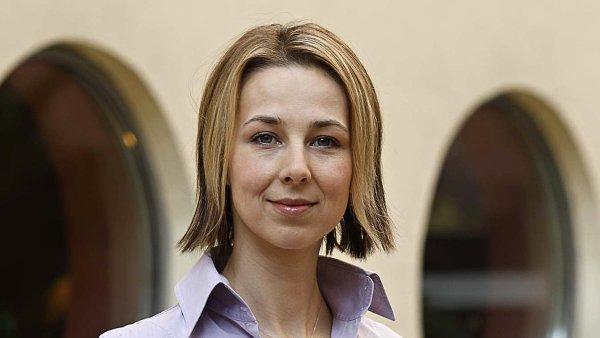 Olga Řehořková, ředitelka oddělení auditorských služeb PwC ČR