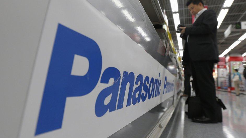 Panasonic přesune část výroby ze Slovenska do Česka.