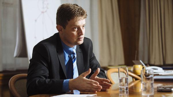 Martin Janeček, ředitel FSČR
