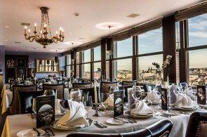 Známe Top 10 restaurací Maurerova výběru. Nejlepší je Terasa U Zlaté studně
