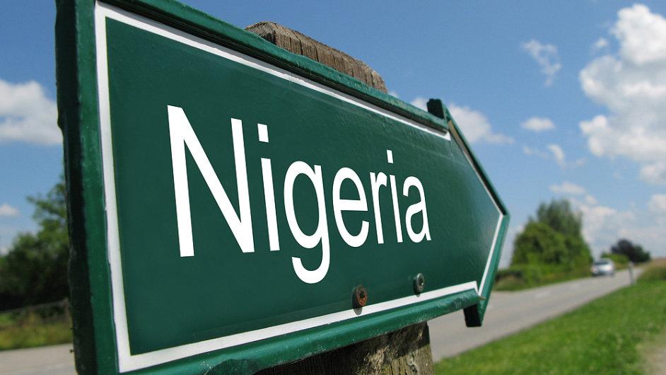 Nigérie. Ilustrační foto