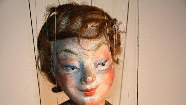 Fond v aukci loutky Tanečnice vytvořené slavným malířem Edgarem Degasem přeplatil i slavné Centre Pompidou.