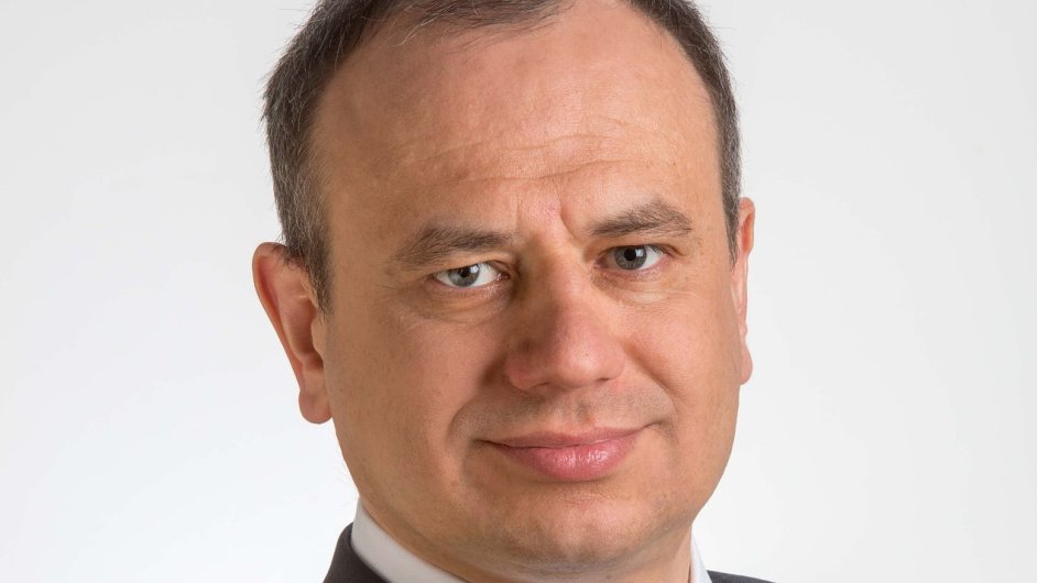 Václav Brož odchází z Penty po deseti letech