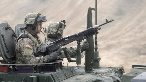 Operace Atlantic Resolve