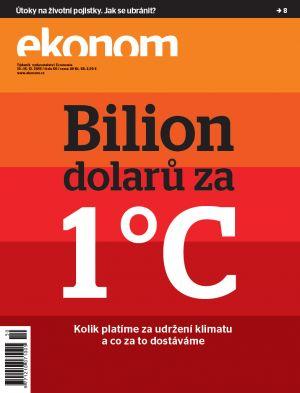 obalka Ekonom 2015 50