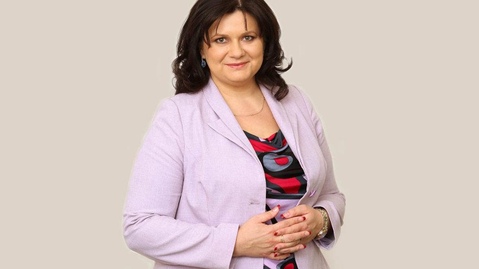 Marcela Hrdá je výkonnou viceprezidentkou evropské části čínské skupiny CEFC.