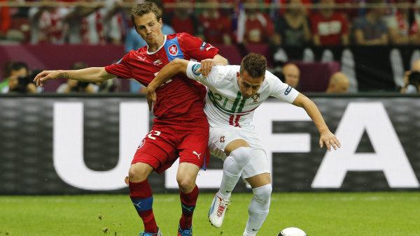 Ministerstvo chce novou technologii rozjet u příležitosti červnového fotbalového Eura - Ilustrační foto.