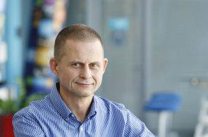 Zdeněk Jiříček začínal v Microsoftu už v roce 1993.