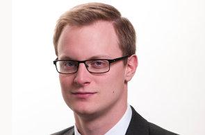 František Bostl, ředitel investic a hlavní ekonom společnosti Chytrý Honza