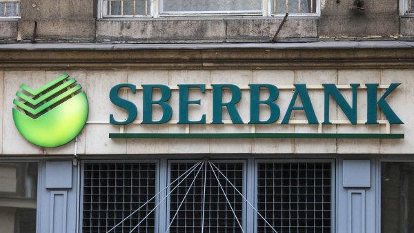 Sberbank je moderní banka využívající pokrokové technologie. Pracovat pro ni je prestižní pro nejlepší manažery.