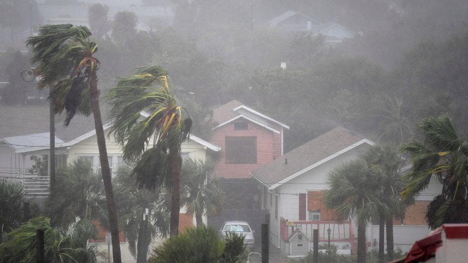 Hurikán, USA, Matthew