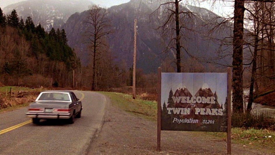 Blíží se návrat seriálu Městečko Twin Peaks.