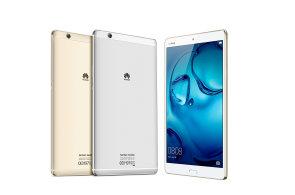 Huawei MediaPad 3 je zjevení mezi tablety s Androidem, dvě hloupé chyby se mu ale nevyhnuly