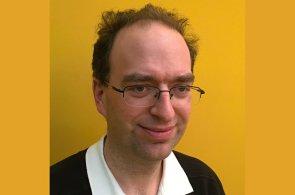 Patrick Zandl povede vývojový tým projektu Turris Omnia