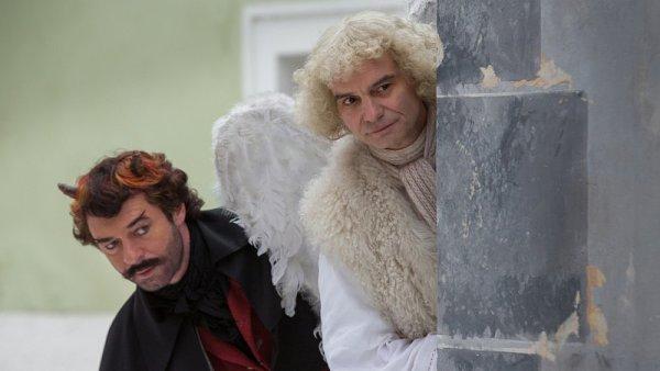 Film Anděl Páně 2