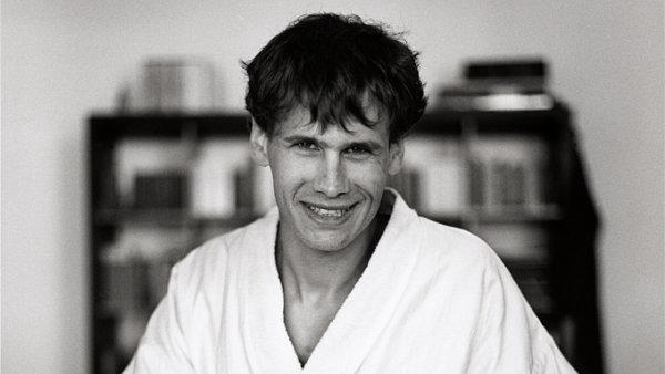Steffen Popp byl na cenu nominován za sbírku básní 118 Gedichte.