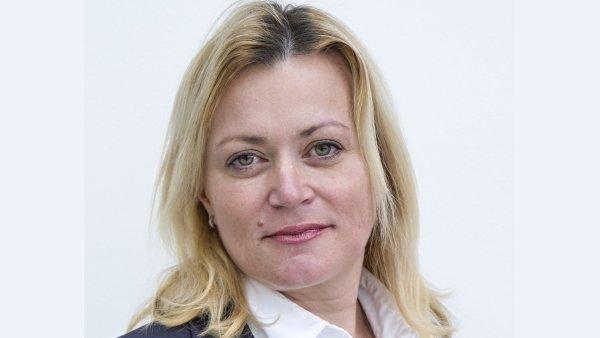 Lenka Čmejlová, marketingová manažerka společnosti Nestlé