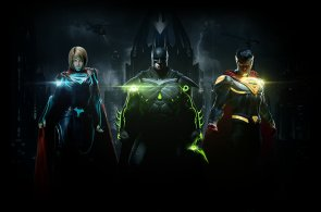 Recenze: I Superman může být záporák. Ve hře Injustice 2 terorizuje Zemi a vy ho musíte zbít