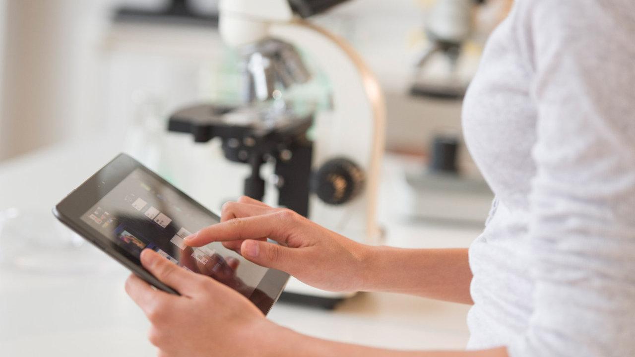 Dovedností pro digitální transformaci je stále málo, ukázala studie SAP a Technické univerzity Mnichov, ilustrace