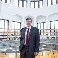 ÈEZ by si mohl dovolit zaplatit Dukovany a Temelín ze svého, domnívá se nový ministr prùmyslu Hüner