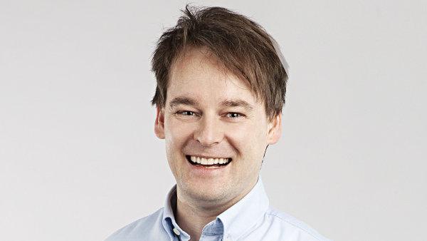 Jakub Verner, PR ředitel mezinárodní developerské skupiny HB Reavis