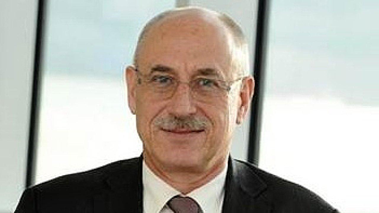 Rudolf Rabiňák, Head of Treasury v investiční společnosti NATLAND Group