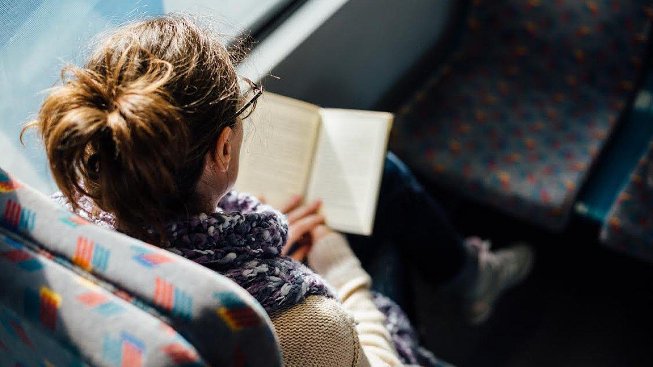 Rumunské město podpořilo četbu knih - Ilustrační foto.