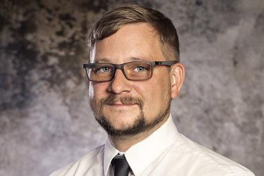 Tomáš Barta, Channel Sales Executive společnosti Veracomp