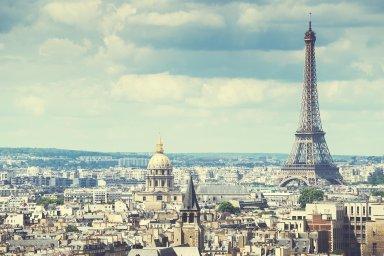 Nejzadluženější zemí eurozóny je Francie, předstihla Itálii.