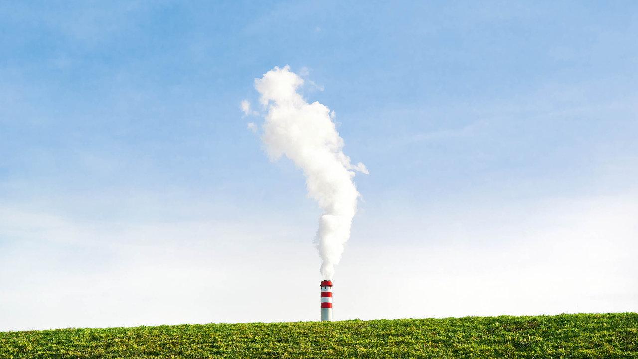 Evropská komise přijala před rokem zpřísněné emisní limity pro velká spalovací zařízení se jmenovitým tepelným příkonem nad 50 MWt (ilustrační foto).