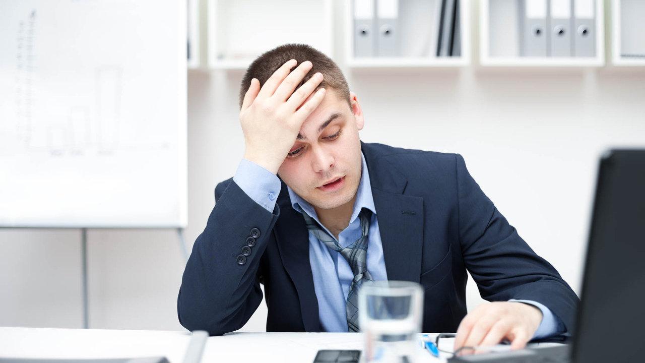 Když práce nebaví. Smysl vykonávaného zaměstnání je stále silnějším tématem.