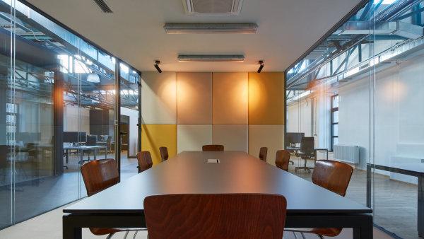 Kurz architekti SinnerSchrader offices BoysPlayNice 2